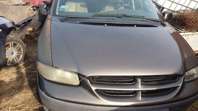 Chrysler Grand Voyager 3,3 na części