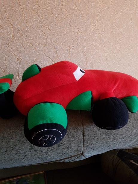 Мягкая детская игрушка подушка