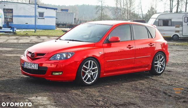 Mazda 3 Mazda 3 LPG/Doinwestowana BEZ RDZY