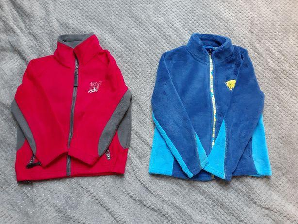 Polary,bluzy,bluzki,misiowe 110 dla chłopca lupilu