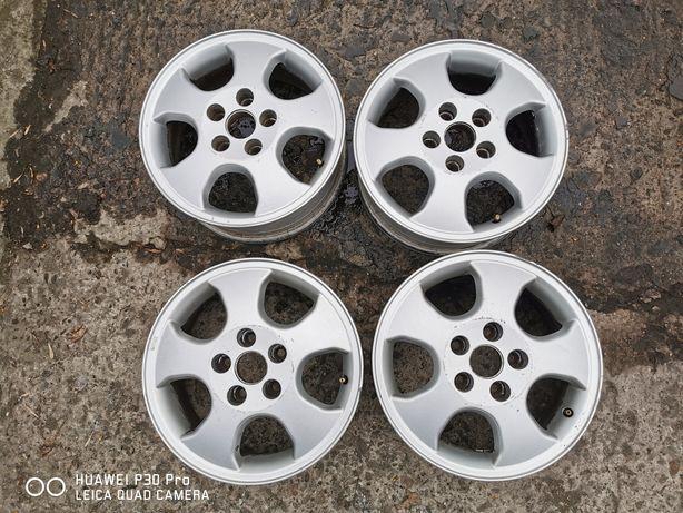 Alufelgi 15 cali Opel - 5x110 - 6J - ET 49 - Oryginalne