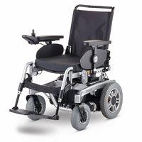 wózek inwalidzki elektryczny ICHAIR BASIC (aktywny samorząd 2021)