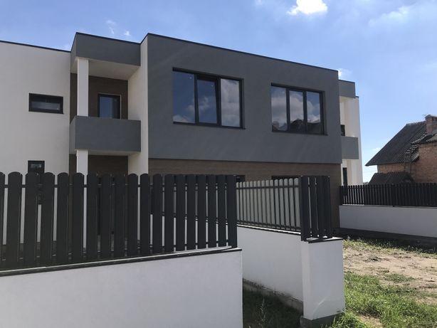 Сучасний будинок 165кв м, готовий до ремонту