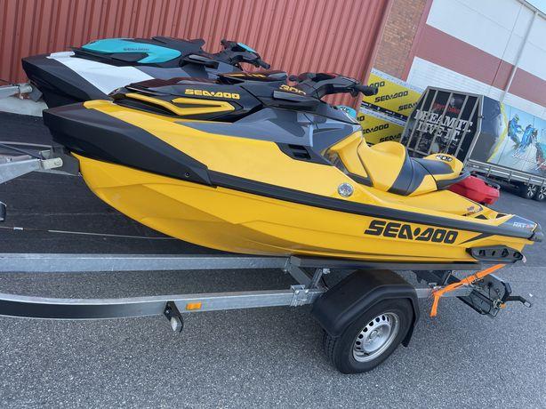 Sea-Doo RXT 300 RS dostępny od ręki