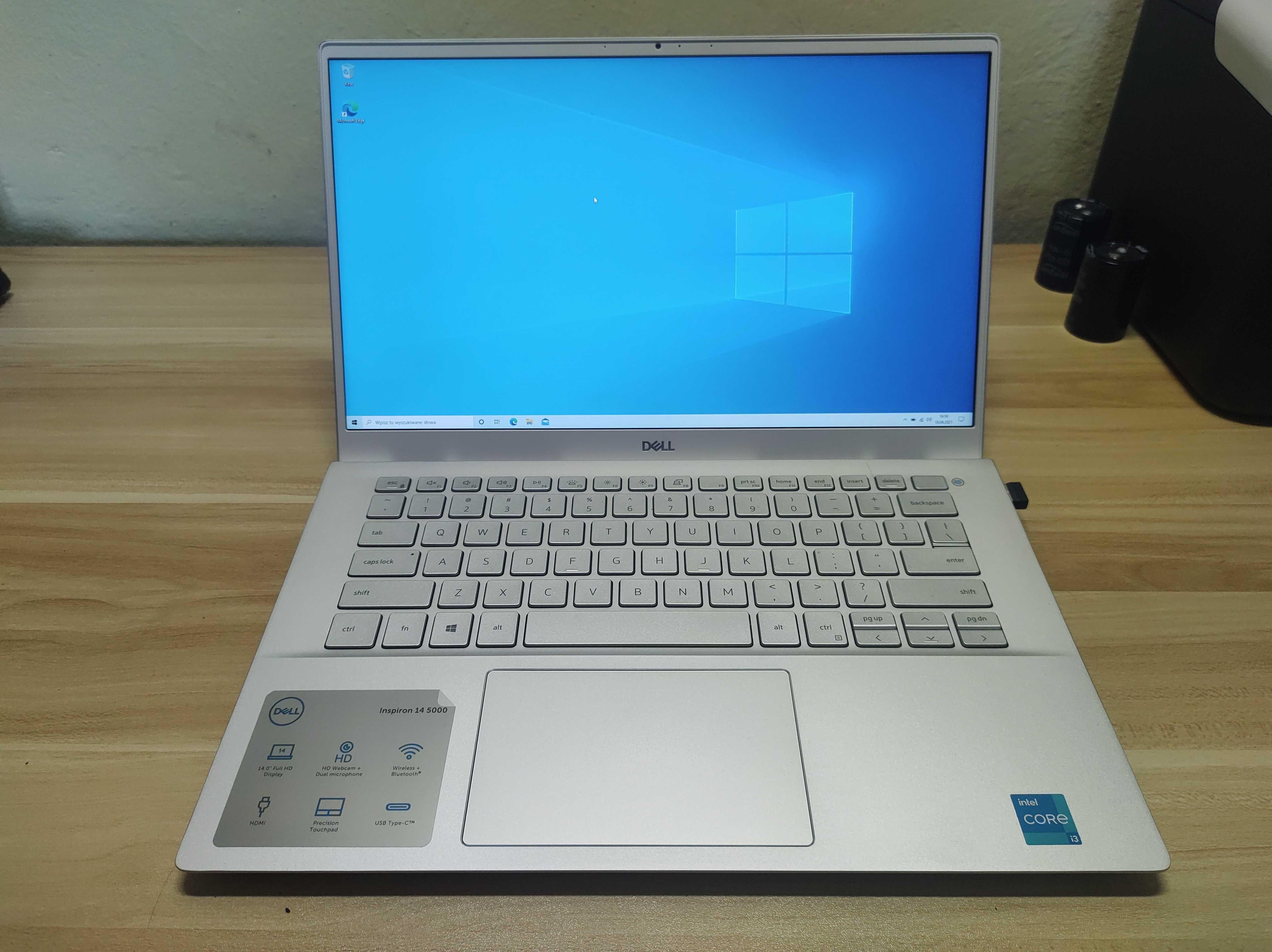 Laptop DELL Inspiron 5402
