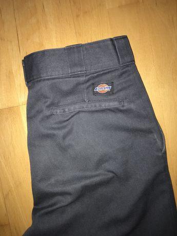 Spodnie robocze dickies L W32 L32