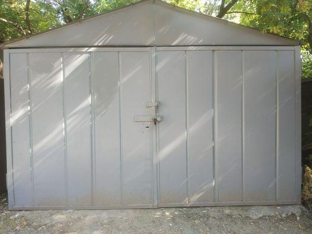 Продам гараж, заводской, разборной