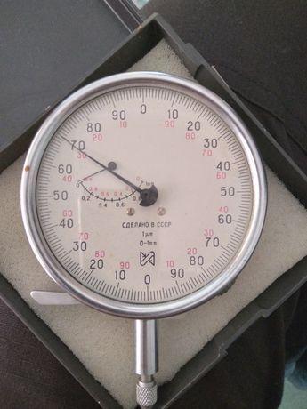 Индикатор многооборотный МИГ 05301.000 ПС