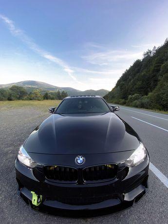 прокат авто на весілля BMW