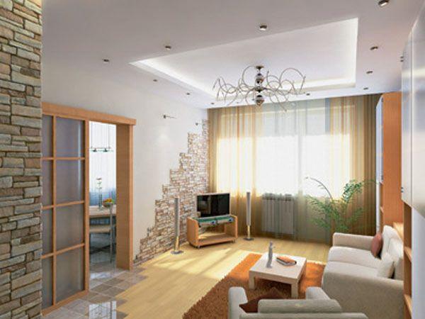 Капітальний і частковий ремонт квартир, приміщень. Прайс, зразки робіт