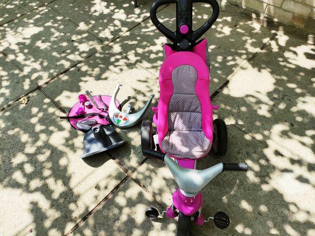 Велосипед детский 3в одном! Велосипед дитячий