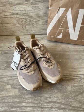 Кросівки крассовки кроси Zara