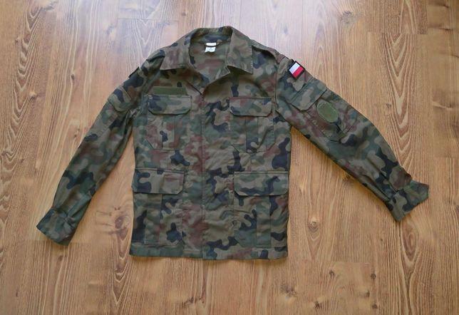 Kurtka polowa WP, bluza wz. 93 ripstop, rip-stop
