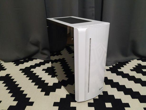 НОВИЙ Ігровий Комп'ютер з великим потенціалом в апгрейті. Ryzen 3400G.