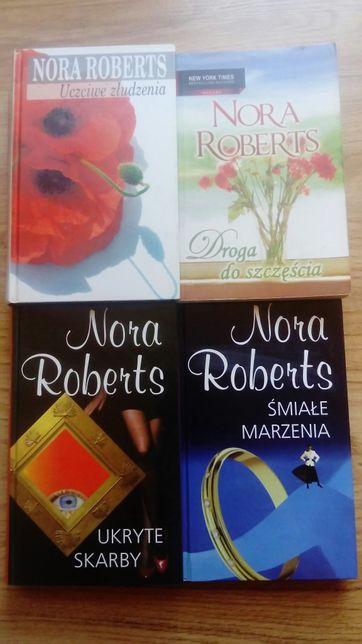 Książki Nora Roberts