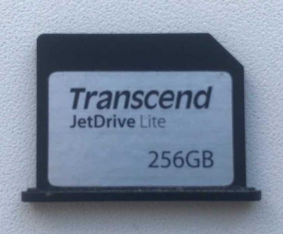Карта памяти Transcend JetDrive Lite 360 256GB (TS256GJDL360) Гарантия