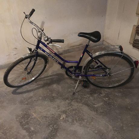 sprzedam rower romet turing z biegami