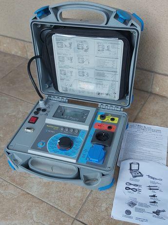 Miernik MI2170 METREL parametrów instalacji elektrycznych Uniwersalny