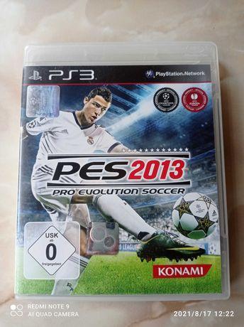 PlayStation 3 PES 2013