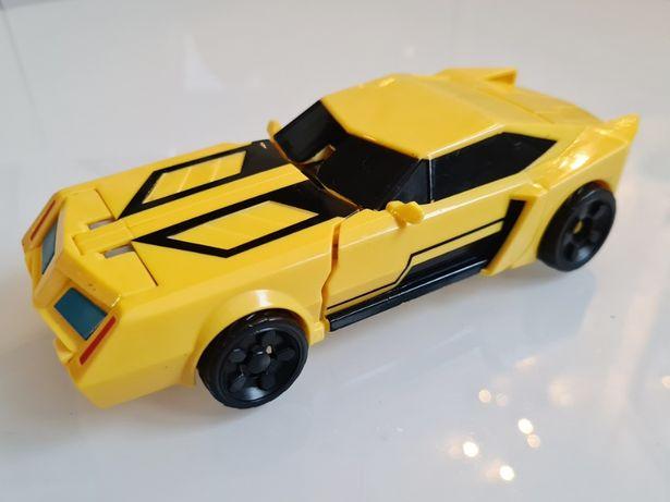 HASBRO Transformers, Hyper Change, Bumblebee, figurka