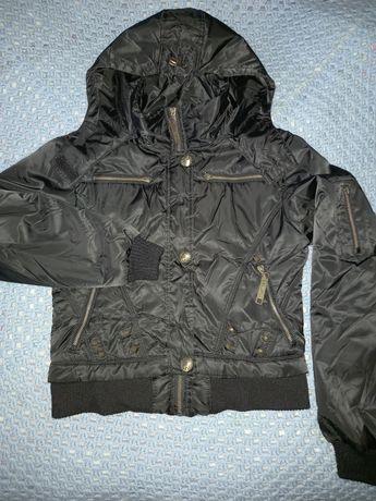 Куртка весняно-осіння