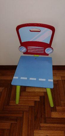 Cadeira de criança Vertbaudet
