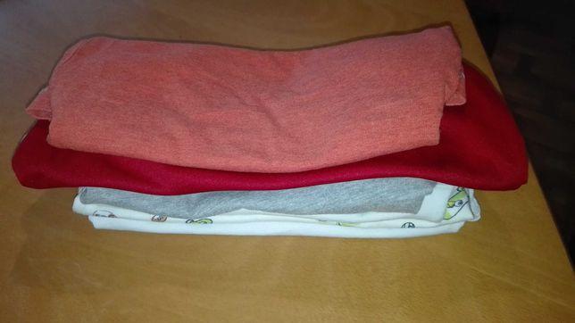 Bluzeczki  6 sztuk