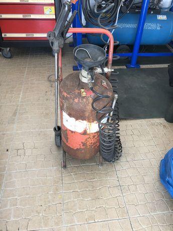 borrifador pneumatico 25litros