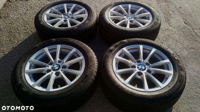 5x120 Alufelgi Felgi 16 Koła BMW 3 E90 E46 F30 4 F32 5 E60 E61 XDrive 1 F20 E81 INSIGNIA A T5 T6 VW