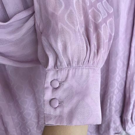 Рубашка блузка рубашечка