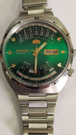 """Zegarek mechaniczny Orient królewski-,,1"""""""