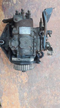 Продам ТНВД топливный насос выс давления Фольцваген Т4 93г дизел