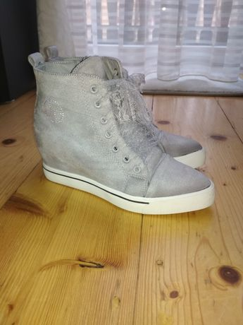 Buty Sneakersy Lu boo