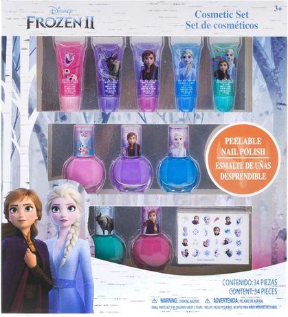 """Набор детская косметика """"Холодное сердце"""" Disney's Frozen Cosmetic Set"""