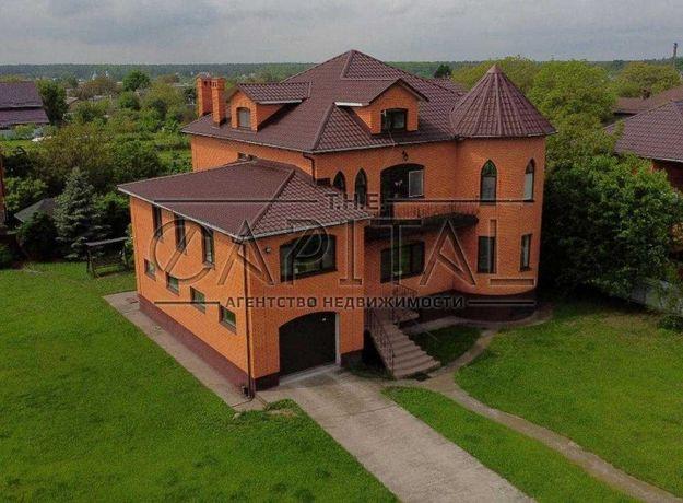 Продажа 2-этажного дома 270 м2 в с. Тарасовка