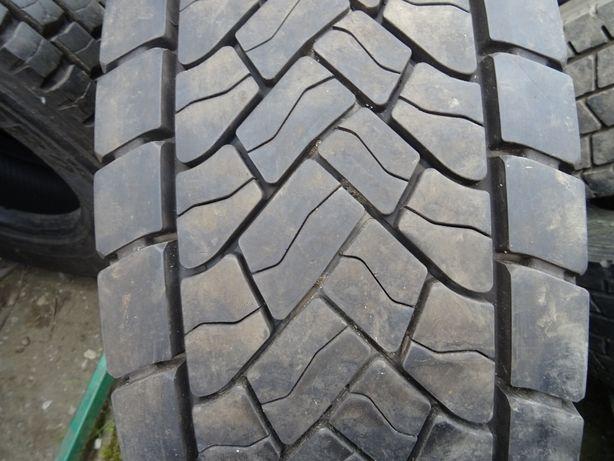 Opona 315/70R22.5 Dunlop SP 446