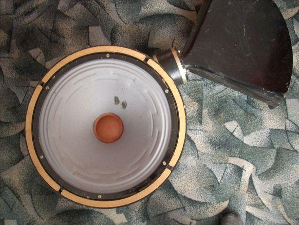 динамик кинап ломо 2а-12у4 и рупор с вч драйвер 1а 20