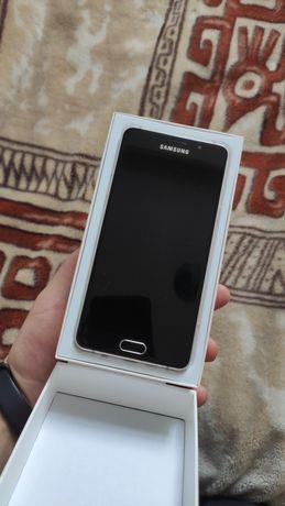 Samsung Galaxy A5 2016 не работает дисплей