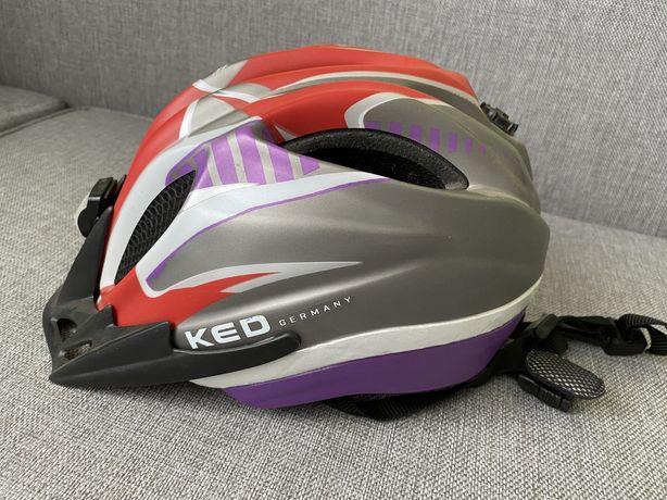 Велошлем KED