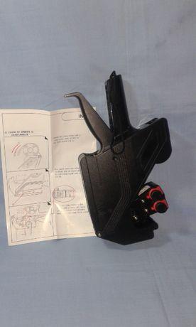 Этикетпистолет новый, приспособление для наклейки этикеток