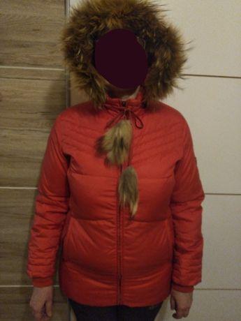 Курточка зимова жіноча