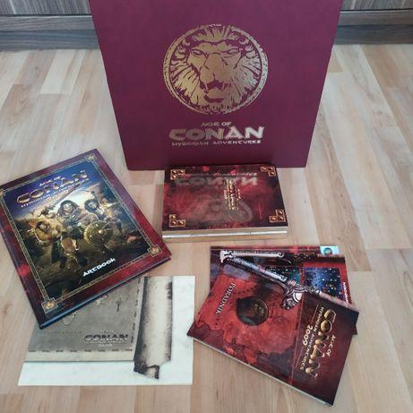 Age of Conan: Hyborian Adventures Edycja Kolekcjonerska PC 489/1000