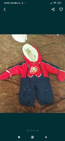 Вещи для мальчика 1 годик