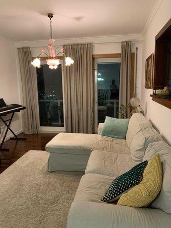 Apartamento T3 no Vinhal