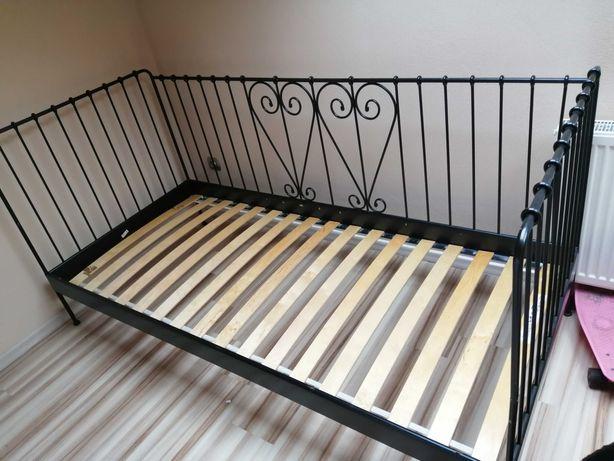 Sprzedam łóżko + materac