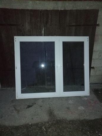 Okno plastikowe PCV