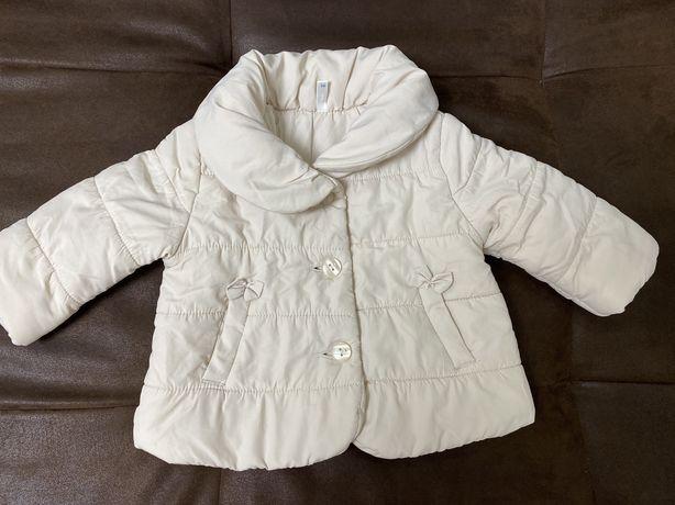 Куртка дестская демисезон Idexe