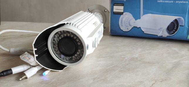 Kamera monitoringu IP DIGITUS Optivario