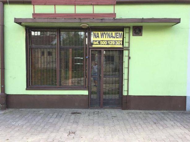 Lokal do wynajęcia!!! Atrakcyjna lokalizacja!!!