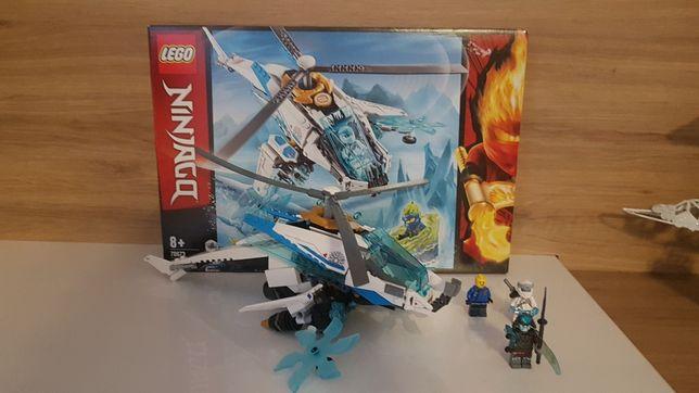 Lego 70673 ninjago